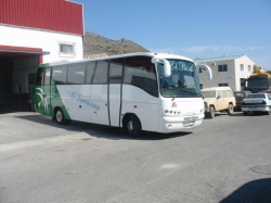 Autocar de 40 Pax